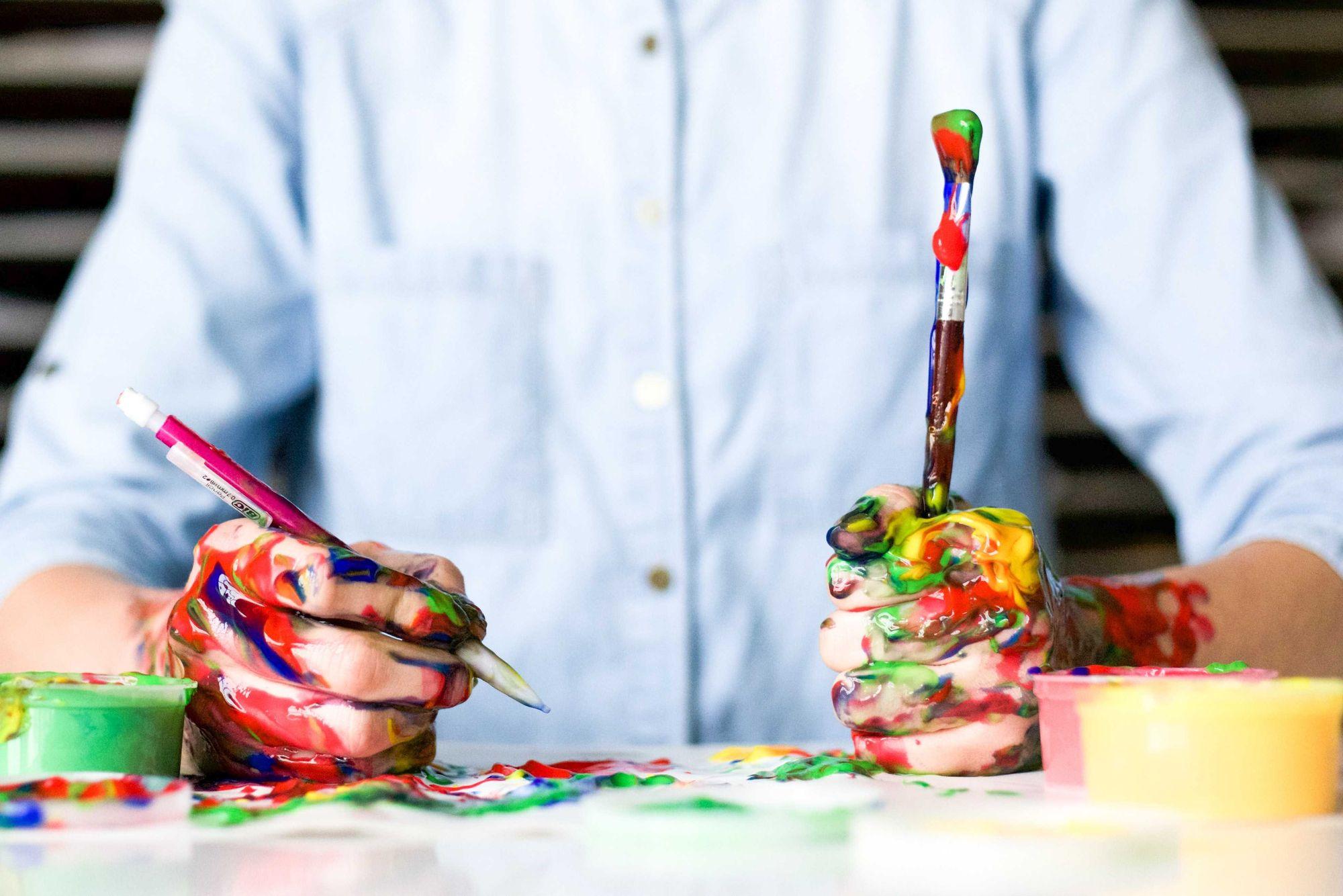 Creative Teaching Skills