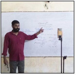 Teachmint Jugaad League; online teaching platform; apps for teachers; online tutors;online teachers; mobile apps for teachers