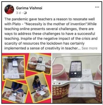 Teachmint Jugaad League; online teaching platform; online tutors;online teachers; mobile apps for teachers