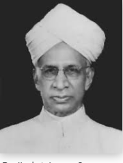 Famous Teachers of India