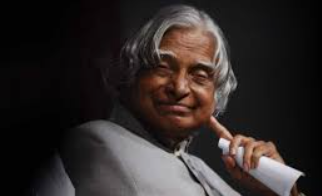 Famous teachers of India- The Missile Man of India