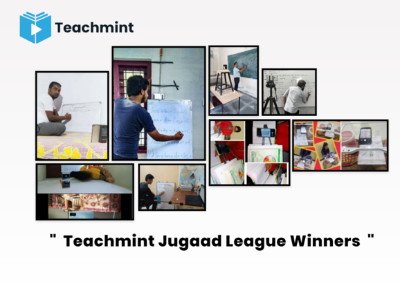 Teachmint Jugaad League | Contest Results