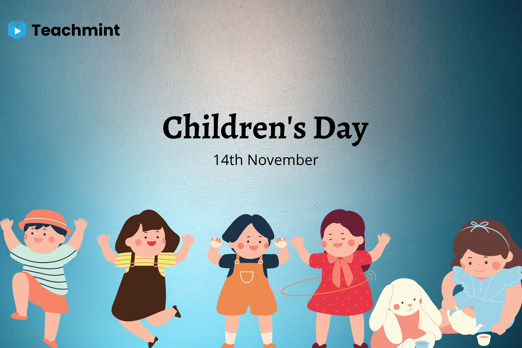 Children's Day India