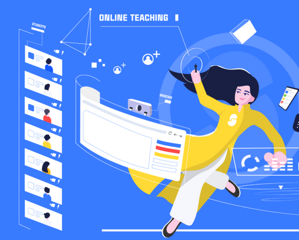 Why You Should Shift to Online Teaching
