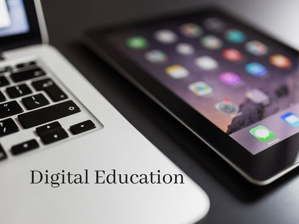 Digital Education- What is Digital Education?