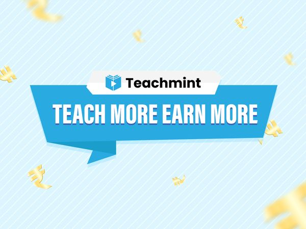 How to Earn While Teaching Online with Teachmint?