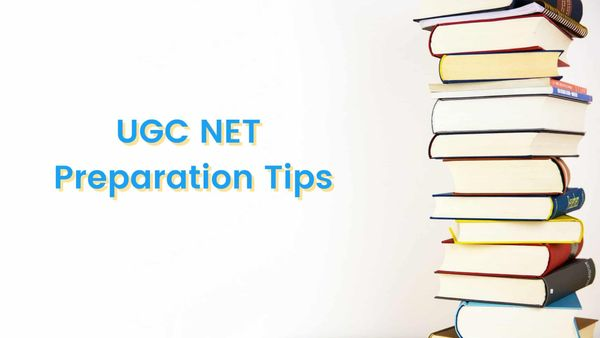 UGC NET Preparation Tips & Tricks