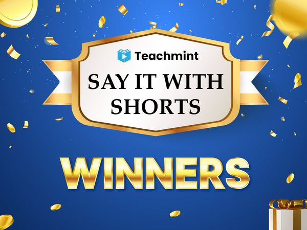 Say it With Shorts Contest Winners