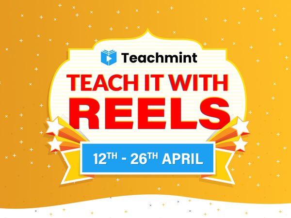 Teach it With Reels